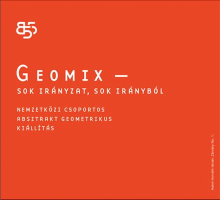 Geomix