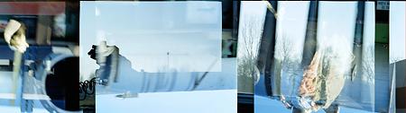 Bart Benschop: Head & shaft (2003)