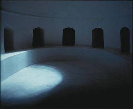 James Casebere: Arena (1995)