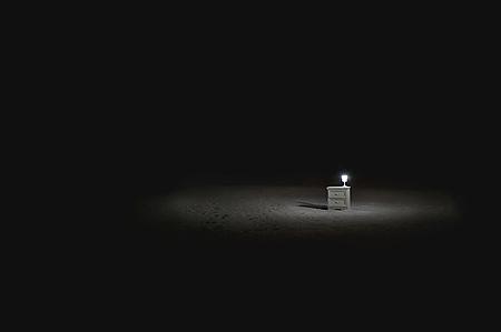 Darren Cerkownyk: Abandonment Security #2 (2005)