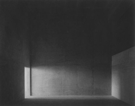 Mark Citret: Empty Room, San Francisco (1992)