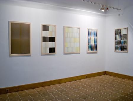 a kiállítás, 1