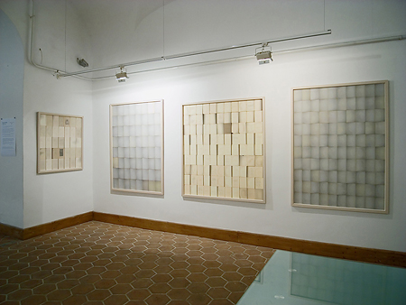 a kiállítás, 2