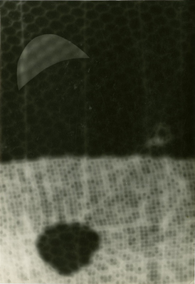 Gyarmathy Tihamér: fotogram