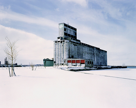 Stephen Hughes: Buffalo, USA (2004)