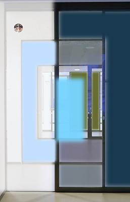 Pertti Kekarainen: TILA (Passage VI) (2007)