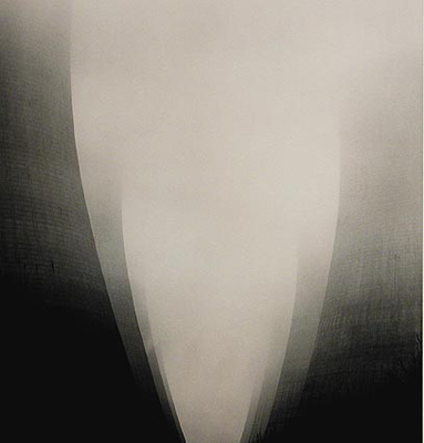 Michael Kenna: Ratcliffe Power Station #45, England (2003)