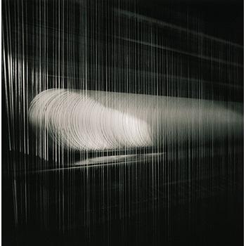 Michael Kenna: Study 8. (1997)