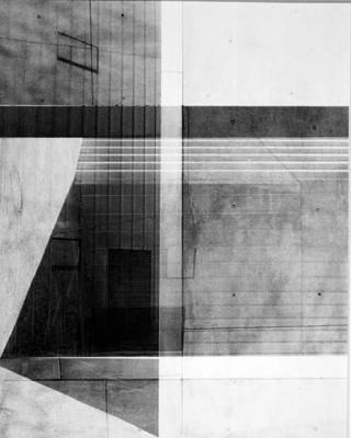 Stefan Kiess: Architektur #2 (1999)