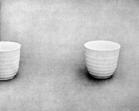 Sookang Kim: White Vessel 018