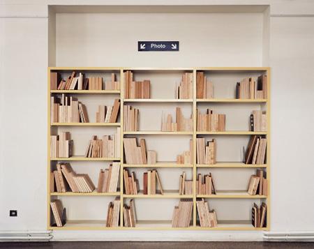 Frédéric Lebain: Librairies