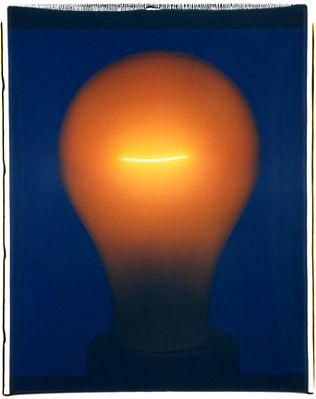 Amanda Means: Light Bulb 00050C (2001)