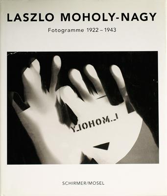 a Fotogramme 1922-1943 kötet borítója