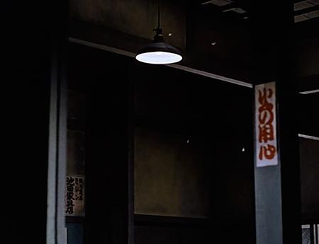 Ozu: Ukigusa 1:05:00