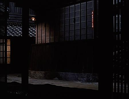 Ozu: Ukigusa 1:36:01