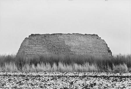 Ivo Precek: A Piramisok sorozatból XII.