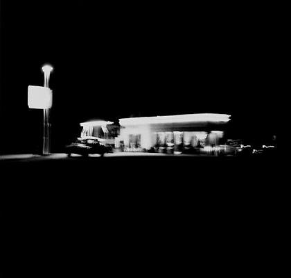 Ed Ruscha: Gas Stations