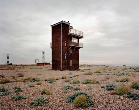 Guy Sargent: Dungeness, Kent