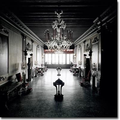 Matthias Schaller: Palazzo Volpi (2005)