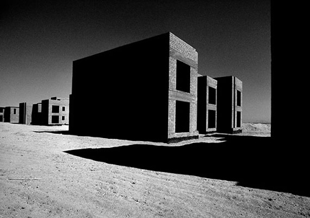 Peter Schlör: Sinai I (2002)