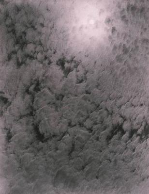Alfred Stieglitz: Equivalent (1926)