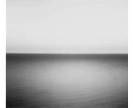 Hiroshi Sugimoto: Boden Sea, Uttwil