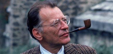 John Szarkowski (1925–2007)