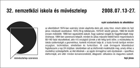Szerencs 32 2008