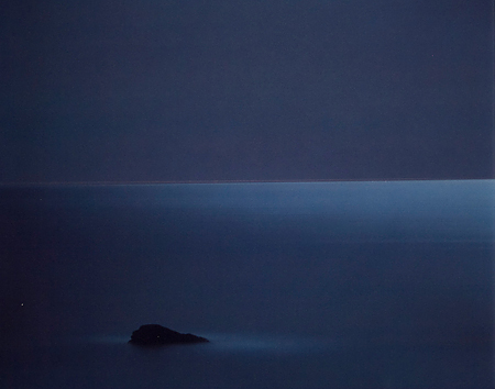 Kazuumi Takahashi: High Tide Wane Moon #37 (2002)