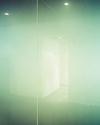 Frank van der Salm: Entrance (2006)