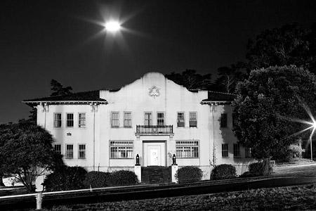 Charity Vargas: Full Moon, Coast Headquarters (2006)