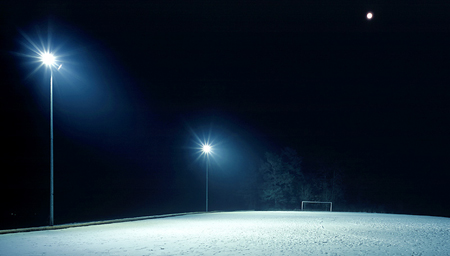 Martin Wolf Wagner: FOOTBALL I WINTER SERIES # 8/11