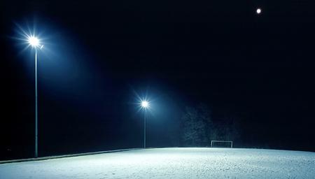 Martin Wolf Wagner: FOOTBALL I WINTER SERIES # 8/11