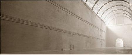 Carl Zimmerman: Mausoleum, Birmingham, England (Interior)
